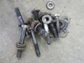 Cub Cadet Cylinder head bolts (44D-1)
