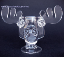 CHRISTMAS VACATION MOOSE MUGS by CanadianMoose.com.  Authentic and handmade, in the USA, by the original movie artist, since 1989.  Accept no imitations!