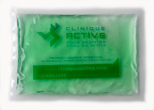 "5"" x 7"" Soft Ice Gel Pack - very popular for Chiropractors and Physiotherapists."