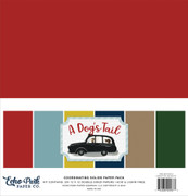 A Dog's Tail Solids Kit