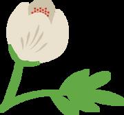 Family Flower #2 SVG Cut File