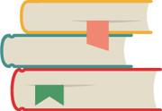 Books SVG Cut File