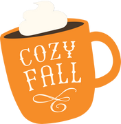 Cozy Fall Mug SVG Cut File