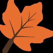 Oak Leaf SVG Cut File
