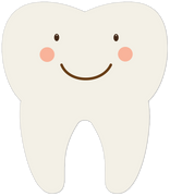 Tooth SVG Cut File