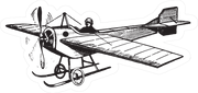 Airplane SVG Cut File