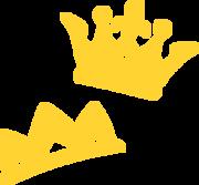 Crowns #2 SVG Cut File