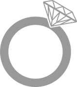 Diamond Ring #2 SVG Cut File