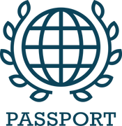 Passport SVG Cut File