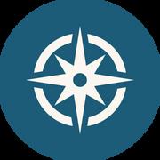 Compass SVG Cut File