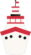 Boat SVG Cut File