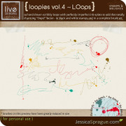 Loopies Vol. 4 - LOops