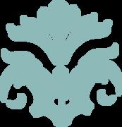 Classy Flourish SVG Cut File