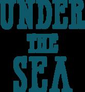 Under The Sea SVG Cut File