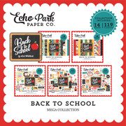Back to School Mega Collection