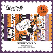 Bewitched Paper Pack #2
