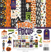 Hocus Pocus Collection Kit