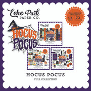 Hocus Pocus  Full Collection