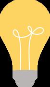Lightbulb SVG Cut File