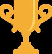 Gold Cup SVG Cut File