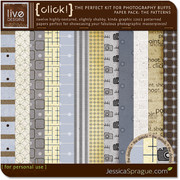 Click! - The Patterned Papers