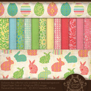 Cottontail Papers