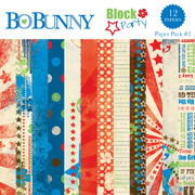 Block Party Paper Pack 2