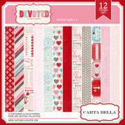 DEVOTED Paper Pack 2