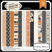 Happy Haunting Paper Pack