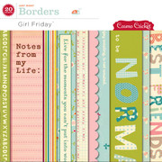 Girl Friday Borders