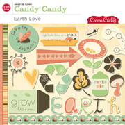 Earth Love Candy Candy