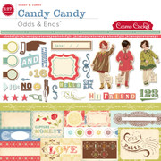 Odds & Ends Candy Candy