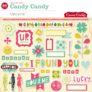 Upcycle Candy Candy