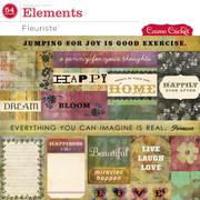 Fleuriste Elements