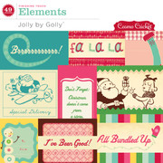 Jolly by Golly Elements