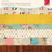 Sweet Disposition Designer Deck