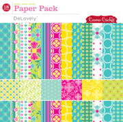 DeLovely Paper Pack