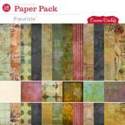 Fleuriste Paper Pack