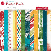 Get Happy Paper Pack