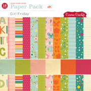 Girl Friday Paper Pack