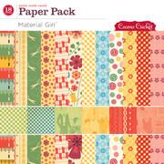 Material Girl Paper Pack