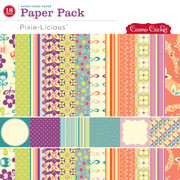 Pixie-Licious Paper Pack