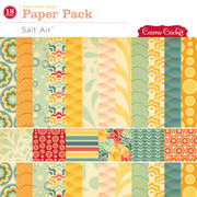 Salt Air Paper Pack