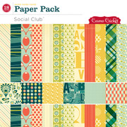 Social Club Paper Pack