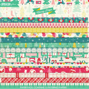 Merry Days Paper Pack