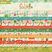 Falala Paper Pack