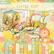 Easter Best Complete Kit