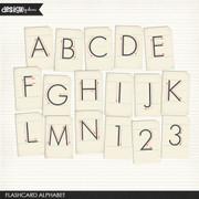 Flashcard Alphabet