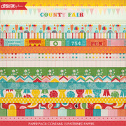 County Fair Paper Pack