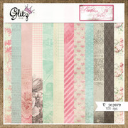Beautiful Dreamer Paper Pack